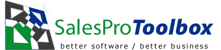 SalesPro Toolbox